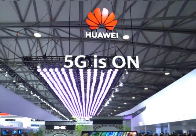 海外5G网络建设逐渐步入高潮,三星迎来反超机会