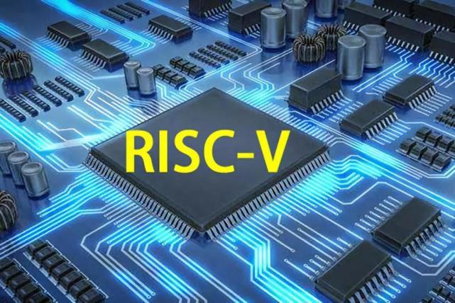 华为获取AMR V9授权面临困扰,中国该全力发展Risc-V了