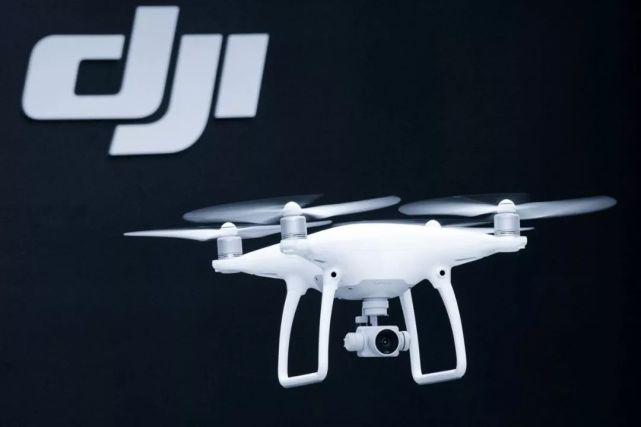 无人机业务面临困难,大疆终于在自动驾驶行业迈出了脚步