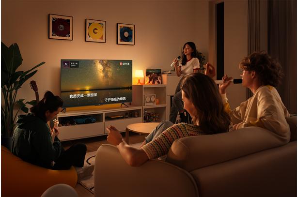 OPPO智能电视K9首销四连冠,行业黑马或改变市场格局