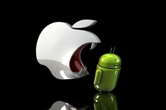 安卓手机侵犯隐私惹众怒,用户转投苹果,iPhone销量倍增