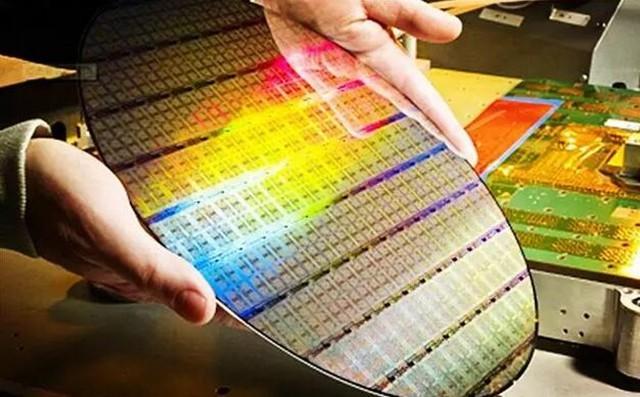 订单激增十倍,美国挡不住中国芯片的崛起