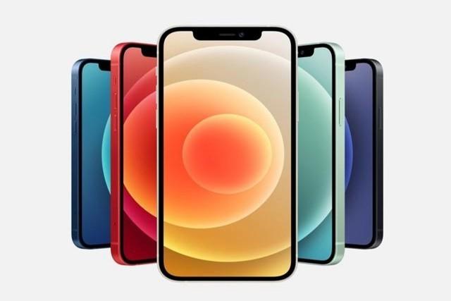 手机芯片份额证明苹果跃升,华为腰斩