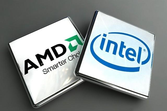 华为的双芯叠加技术并不新鲜,Intel和AMD都做过但失败了