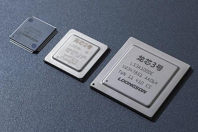 在美国企业试图控制ARM的当下,国产自主芯片研发也达到新阶段