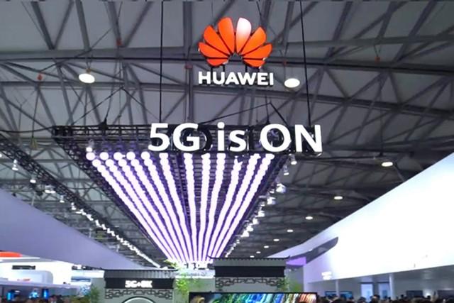 华为斩获中国移动5G设备订单的六成份额,爱立信受到惩罚