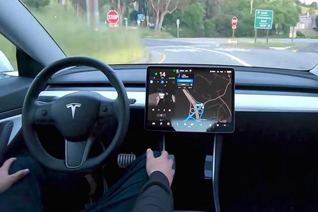 自动驾驶技术再次致人死亡,该项技术或应暂时禁止提供给消费者