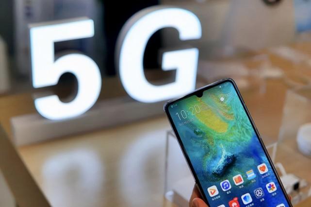 用户且慢选购5G手机,明年才是更合适购买5G手机的时候