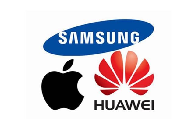 谁也没想到,华为在穿戴设备市场衰落,成就三星和苹果,而非小米
