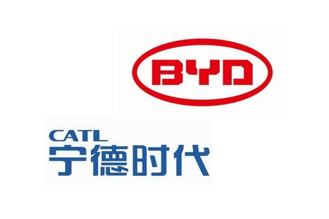 中国动力电池双雄夹击日韩企业,领先优势进一步扩大