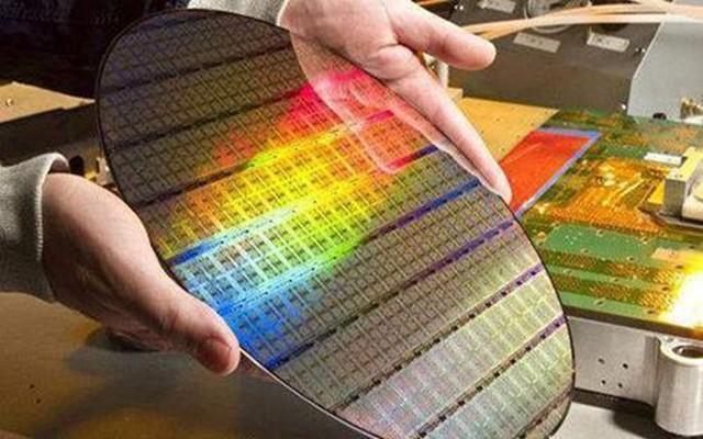 中国即将成为全球最大芯片制造市场,或遭遇芯片价格下行周期