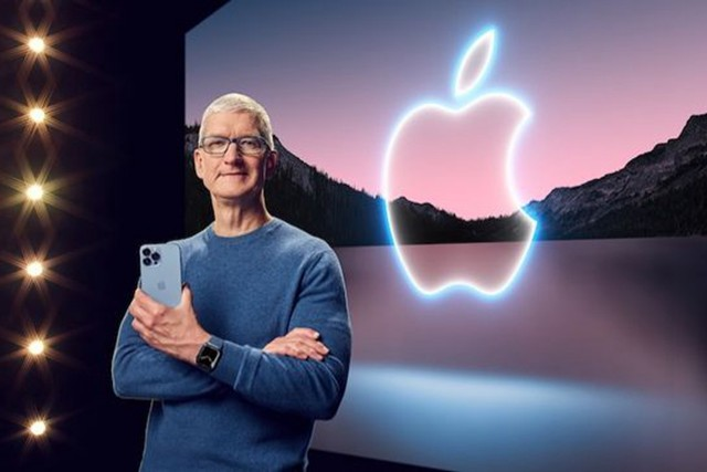 iPhone13问题频出,或致库克晚节不保