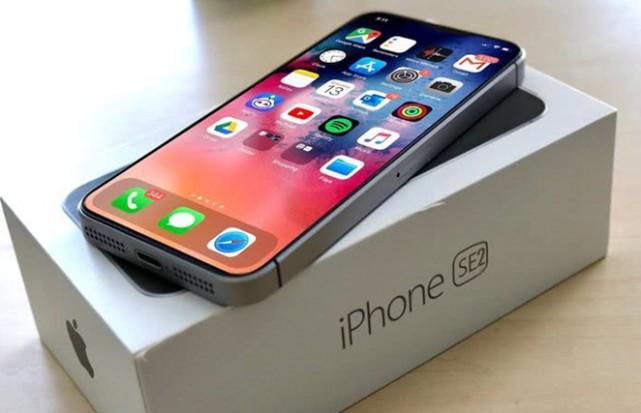 苹果将推出廉价版5G手机,冲击中国手机占优势的阵地