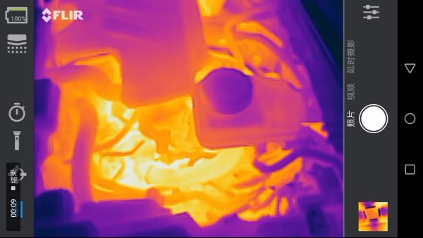一文秒懂,热销千元级手机热成像仪该怎么选?