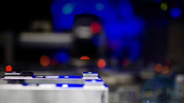 「汇眼独具」动力电池行业发展现状报告,寡头格局已定