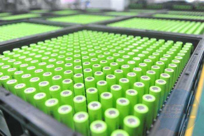 重磅|车用动力电池设立两个国家标准计划,涉及回收、梯次利用及放电规范