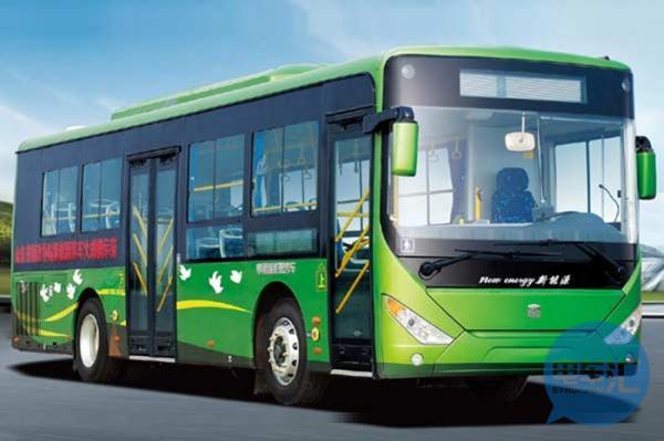 中通客车收到国家新能源汽车推广补贴9.79亿元