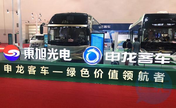 国内|起底申龙中标300万一辆的燃料电池客车配套商