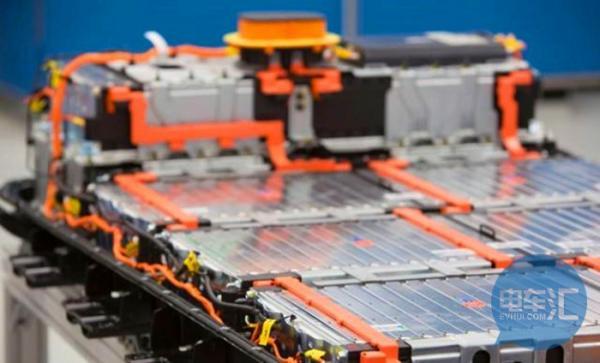 2月动力电池装机量2.24GWh,珠海银隆挺进前五