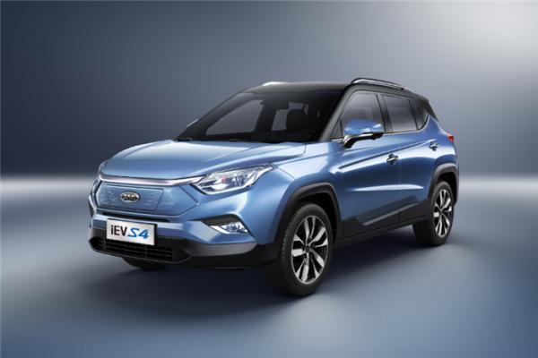 新能源成两会热词,江淮新能源发力高性价比纯电SUV