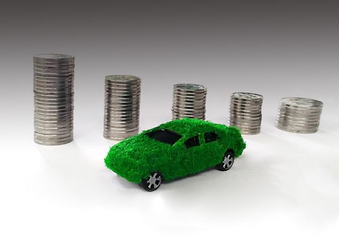 累计金额722亿,新能源汽车补贴资金都给了谁