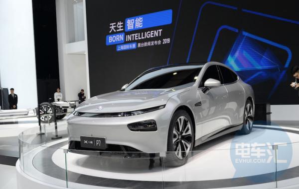 2019年成都车展|最值得一看的新能源汽车盘点