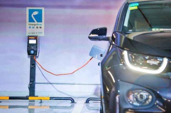 2019年1-8月全球电动汽车市场份额一览