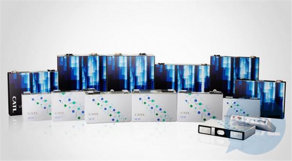 特斯拉与宁德时代达成初步电池供应协议
