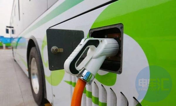 运营补贴预拨付,新能源客车购车补贴或将提前结束