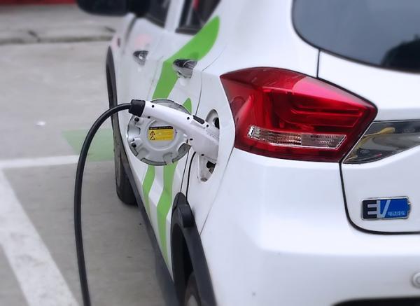 《新能源汽车产业发展规划(2021-2035年)》征求意见稿正式发布