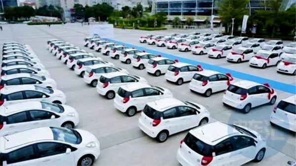 观点 新能源购车补贴持续到2020年底是大概率事件