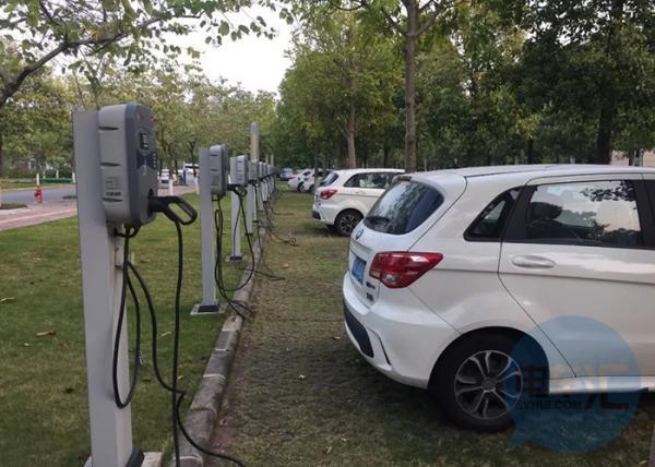 广州:提振新能源汽车消费、建立电池回收/车电分离试点