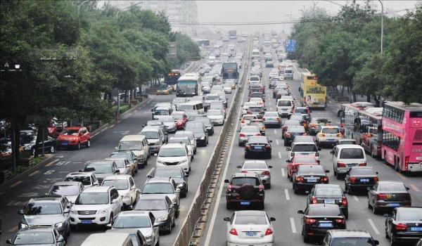 北京上半年或再释放不少于10万个购车指标