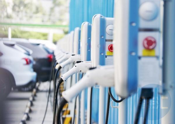重金嘉奖!上海发布充电桩补助尺度