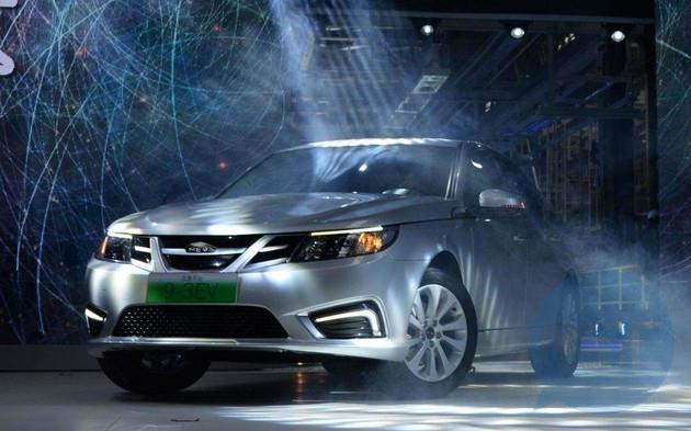 最终成交价4.43亿元,恒大国能新能源汽车20%股权完成转让