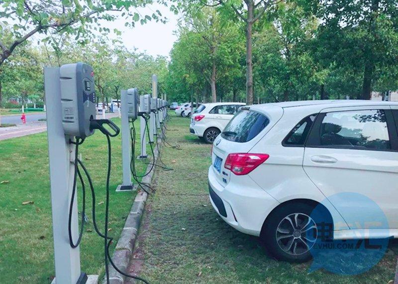 重庆:对全市充电设施给予400元/千瓦建设补贴