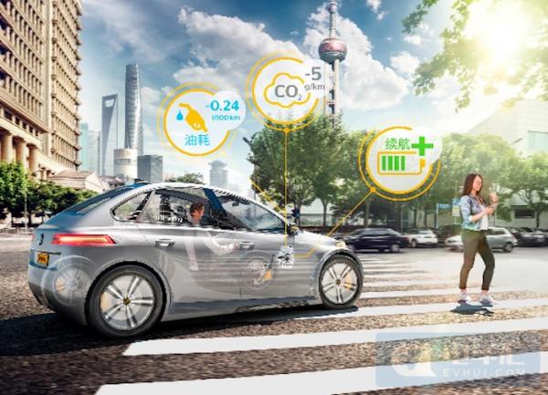 发力新能源与智能网联汽车领域,大陆集团展现硬实力