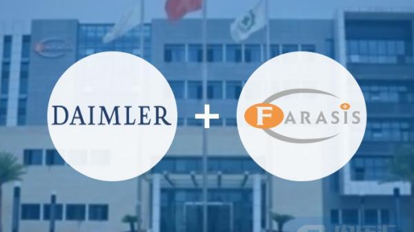 9亿参与孚能科技IPO,背后或是戴姆勒对电池路线的抉择