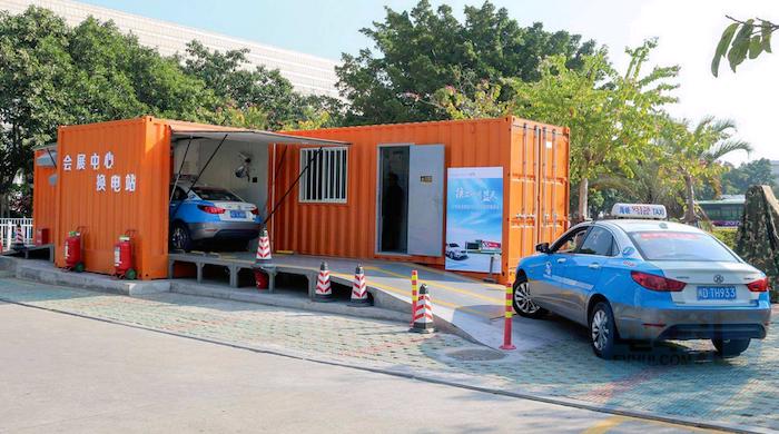国家标准《电动汽车换电安全要求》过审,换电模式政策利好