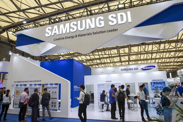 三星SDI全固态电池将于2027年开始量产