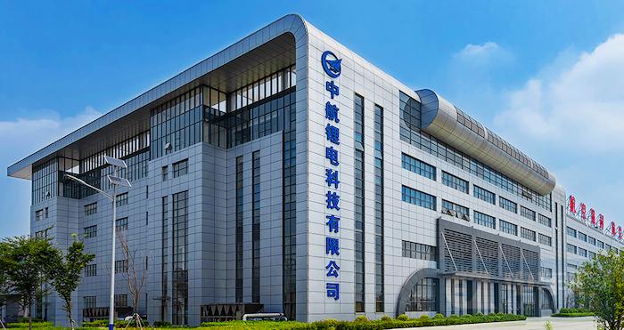 中航锂电回应:公司坚持自研,确信产品不侵权