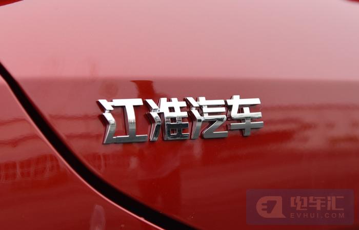 江淮汽车:未与小米就合作造车进行过商议