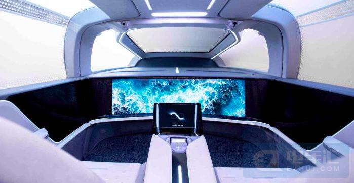 百度发布Apollo汽车机器人,具备L5级自动驾驶能力