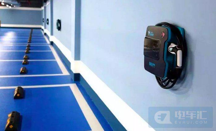 海南:物业不得以消防安全为由阻止业主安装充电桩