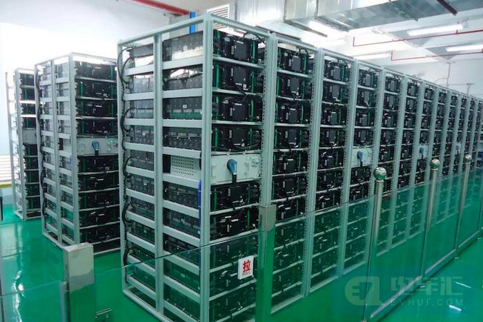 亿纬锂能获美国企业1GWh储能电池订单