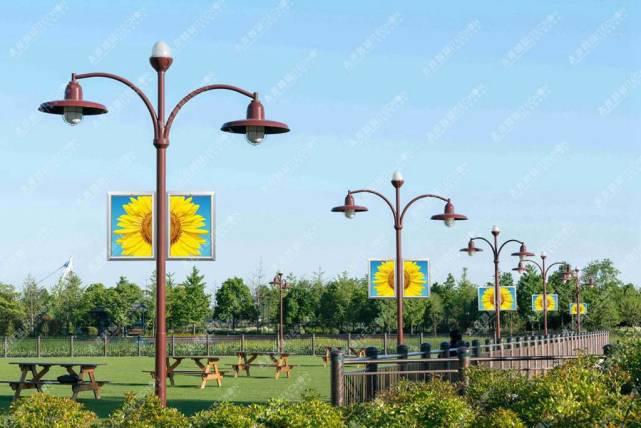 PG电子麻将胡了-网页版-路灯是分布广且密集的市政设施,智慧灯杆将是其最佳形态!