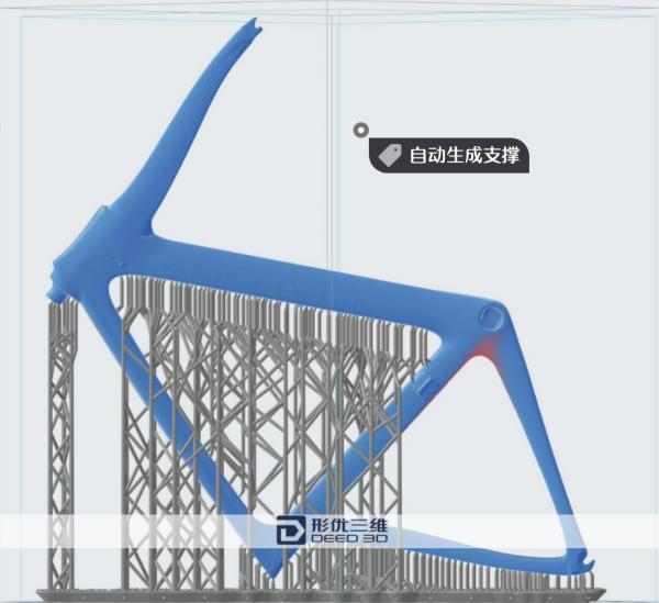 新一代的桌面级3D打印机 Form3,形优最新开箱测评!