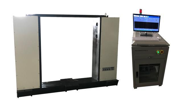光电测径仪不同外径尺寸的精度提升方法