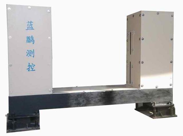 大直径钢管的便捷测量设备研发