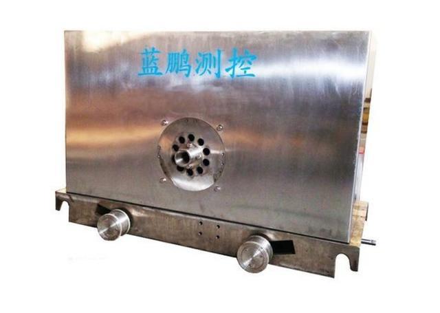 干货分享:螺纹钢测径仪对不规则形状测量有哪些便利
